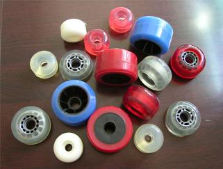 PU Skateboard Wheels Pic (ПУ Скейтборд колесах Pic)