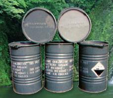 Zinc Chloride 98% Min (Zinkchlorid 98% Min.)