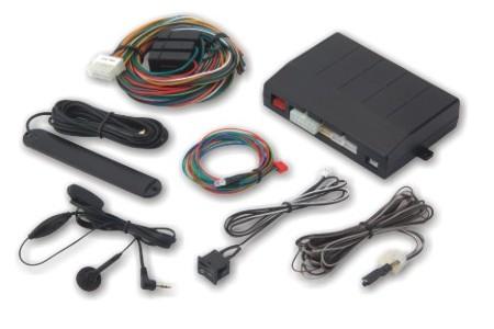 GSM / GPS Car & Truck Alarm System (GSM / GPS автомобиля & Truck Сигнализация)
