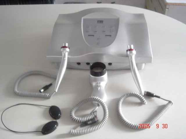 ES-332 Rejuvenating Ultrasonic Machine (ES-332 Anti-Aging-Ultraschall-Machine)