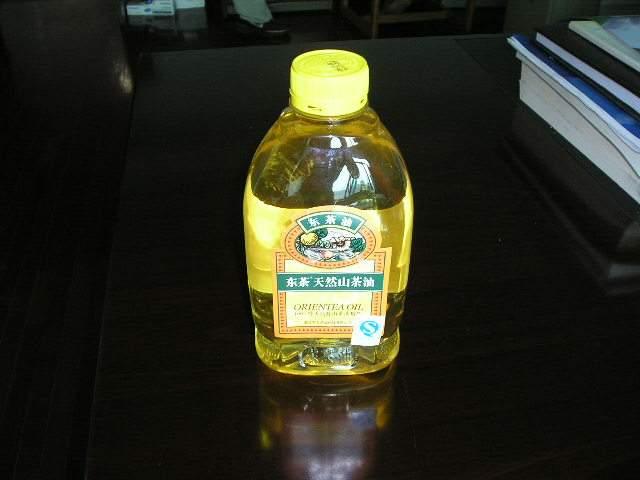 Tea Oil (Масла чайного)