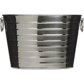 Staineless Steel Ice Buckets (Staineless Steel Eiseimer)