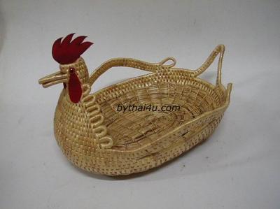 Hyacinth Basket (Гиацинт корзины)