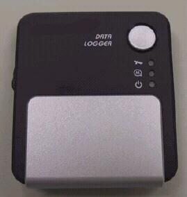 GPS Data Logger + GPS Receiver (GPS Data Logger + GPS приемник)