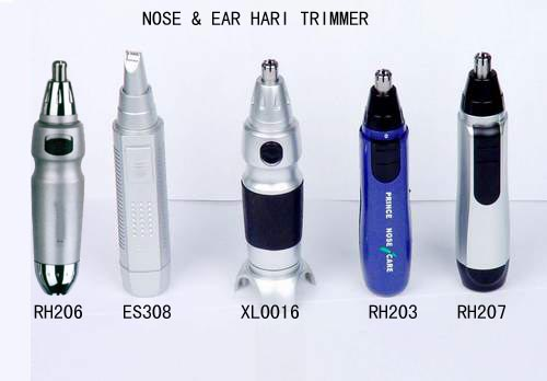 Nose Trimmer (Триммер носа)