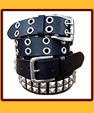 Studded Leather Dog Collars (Шипованная кожи собак Ошейники)