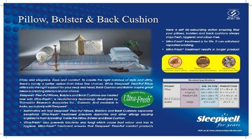 Pillow Bolster Cushions (Подушки Bolster подушки)