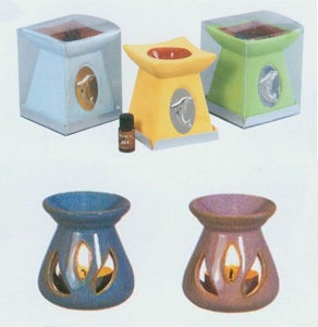 Ceramic Perfume Oil Burner (Керамические Perfume Oil Burner)
