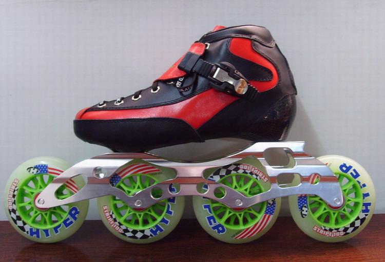 Carbon Speed Skate Fld-10 (Sp d Carbon Skate FLD 0)