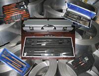 BBQ Tools (Барбекю инструменты)