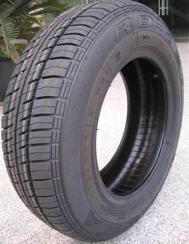 Pcr Tire (Ркр Шины)