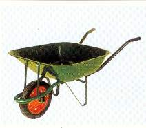 Wheelbarrow ( Wheelbarrow)