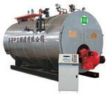 Gas Steam Boiler (Газ Паровой котел)