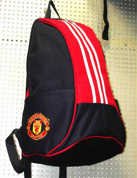Soccer Team Bag (Футбол команды сумка)