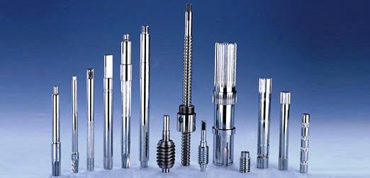 CNC Parts (Часть ЧПУ)