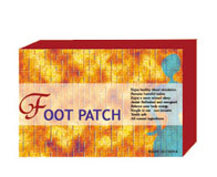 Chinese Foot Patch (Китайский Foot Patch)