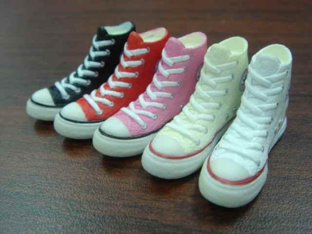 Promotion Plastic Shoe Key Chain Accessory (Поощрение Чистка пластиковых аксессуаров Key Chain)
