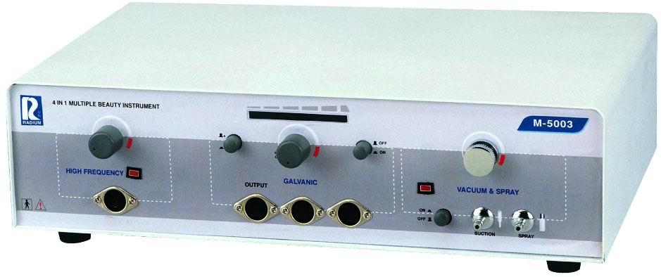 4 In 1 Beauty Instrument M-5003 (4 в 1 красота Инструмент М-5003)