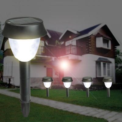 Mosquito Repeller & Solar Garden Light (Комар & отражатель солнечных Сад света)