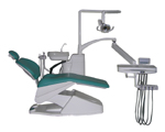 Dental Chair (Стоматологическое кресло)