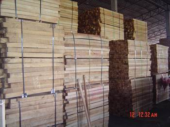 Rubber Wood (Rubber Wood)