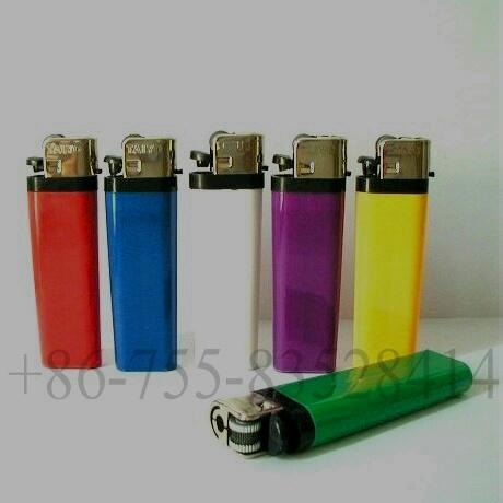 Flint Disposable Gas Lighters (Флинт одноразовые зажигалки)