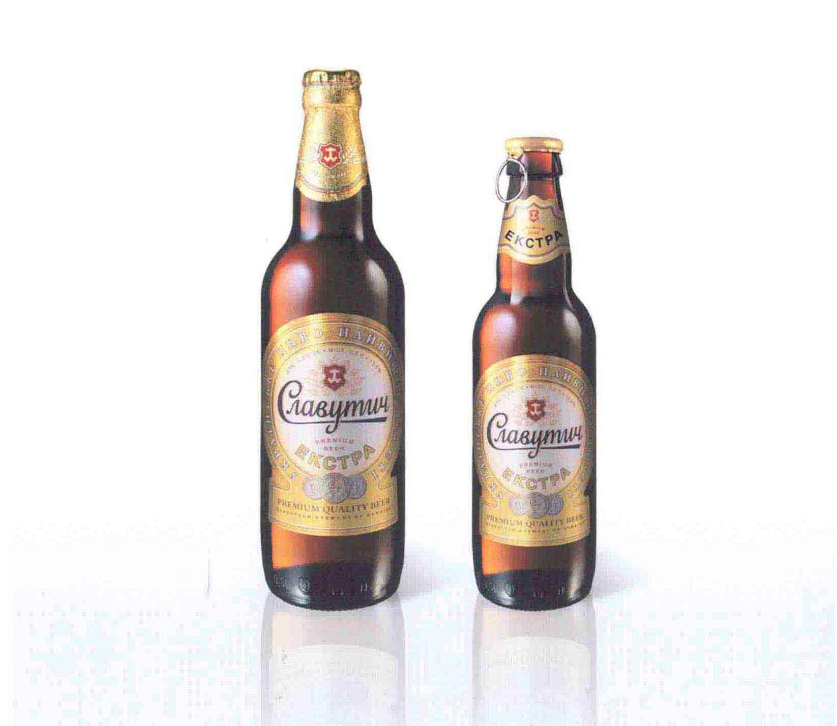 Beer From Ukraine (Пива из Украины)