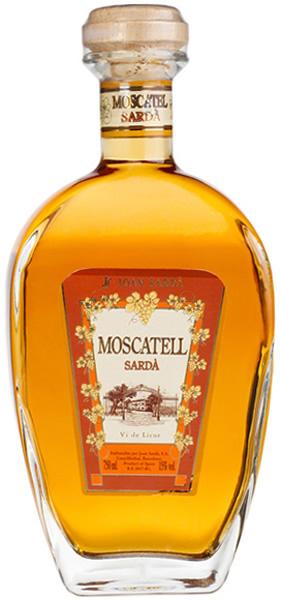 Muscatell Liquor (Muscatell Ликер)