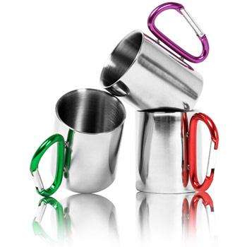 Carabiner Mug (Карабины Кружка)