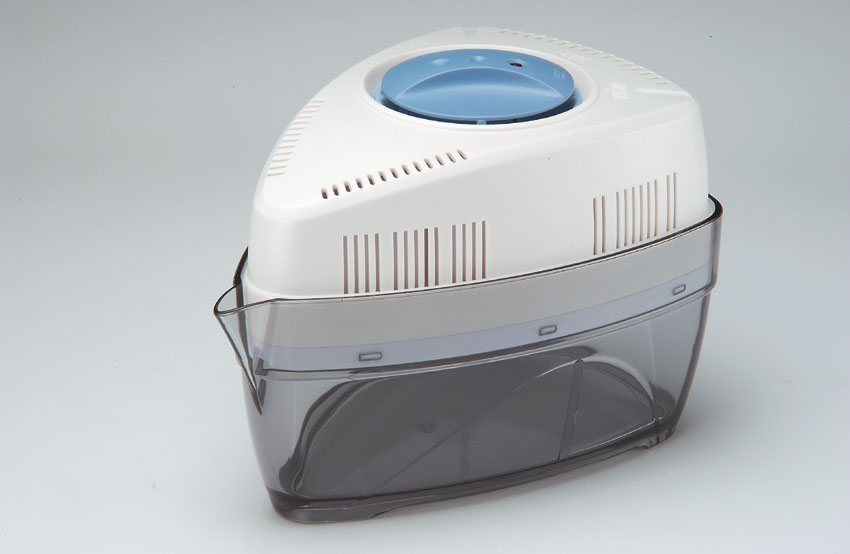 Cordless Mini Dehumidifier