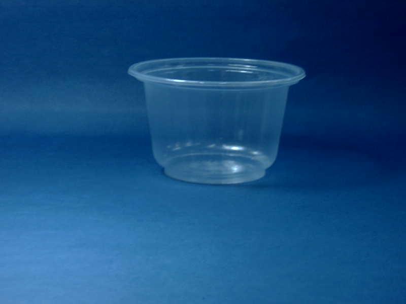 Plastic Disposable Jelly, Ice Cream, Yoghurt Cups (Одноразовых пластиковых желе, мороженое, йогурт кубки)