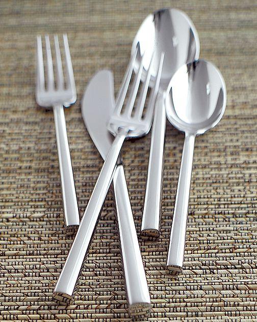 Cutlery (Столовые приборы)