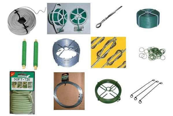 Agricultural & Gardening Utensil, Gardening wire (Сельскохозяйственные & садоводства утварь, садоводства проволоки)