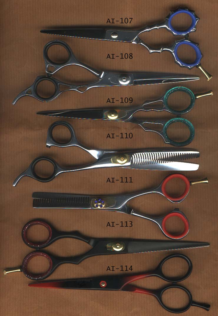 Barber Razor Edge Scissor (Парикмахерская острие Scissor)