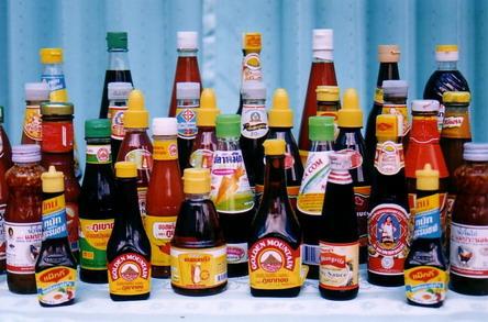 Dried Products / General Foodstuff (Сушеные продукты / Продукты питания Генеральная)