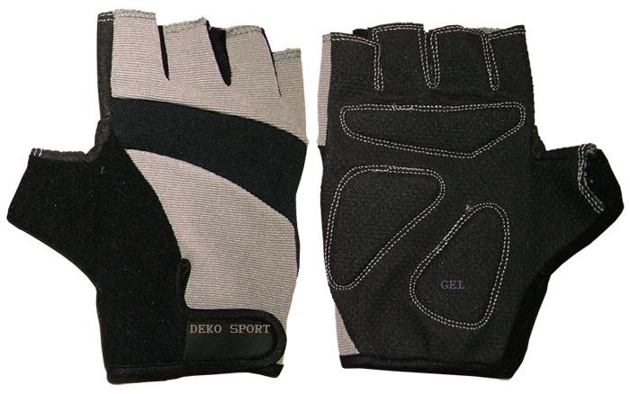 Bicycle Half Finger Gloves (Велосипед Half Finger Перчатки)