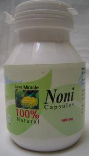 Noni Capsule (Нони капсулы)