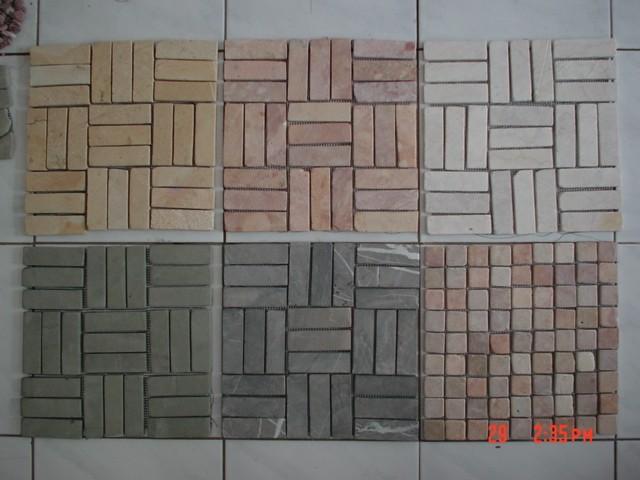 Mosaic (Мозаика)