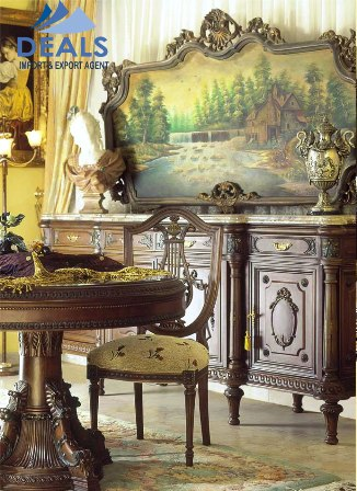 Dining Room Sets (Столовой наборы)