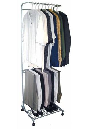Garment Rack (Одежда R k)