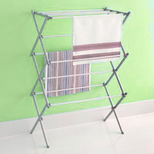 Clothes Airer (Одежда Airer)