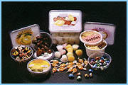 PP Food Container (ПП пищевых контейнеров)