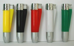 Gas Lighters (Зажигалки)