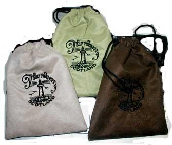 Wildleder und Velour Kordel Tasche (Wildleder und Velour Kordel Tasche)