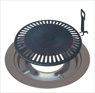 Grill Plate - FDA (Гриль Тарелка - FDA)