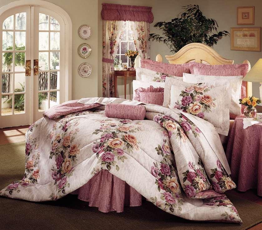 Complete Bed Set (Полное Постельное белье)