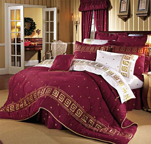 Comforter Set (Утешитель Установить)