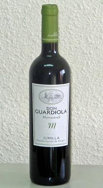 Organic Red Wine (Органические Красное вино)