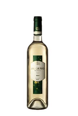 Young White Wine Of The Jumilla D. O. - Pedro Luis Martinez (Молодое белое вино Хумилье DO - Педро Луис Мартинес)