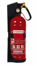 Bavaria Portable Dry Chemical Powder Car Fire Extinguisher (Бавария Портативный Сухой Химический Порошковый огнетушитель автомобиль)